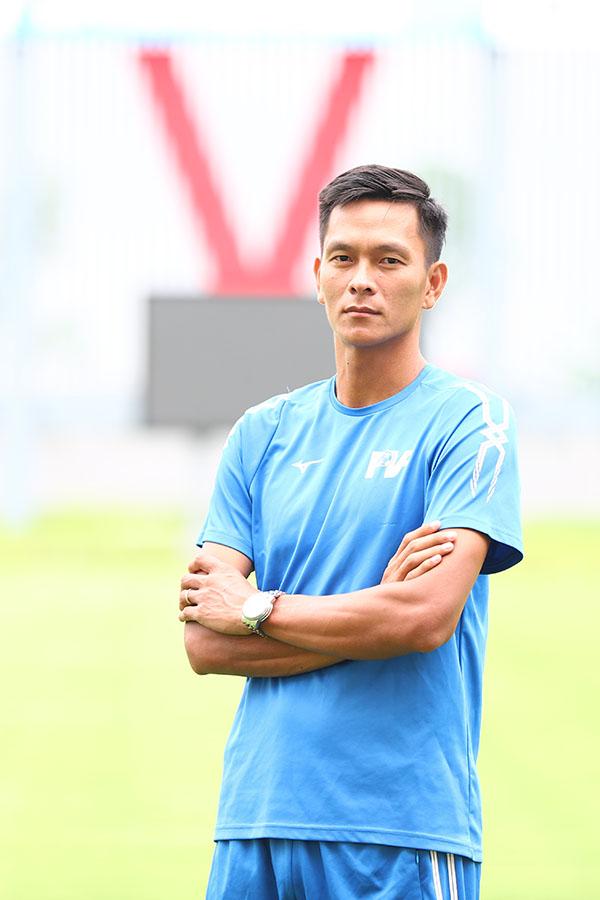 Phạm Văn Thạch
