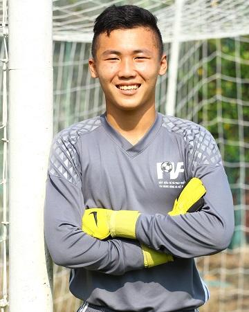 Huỳnh Hữu Tuấn