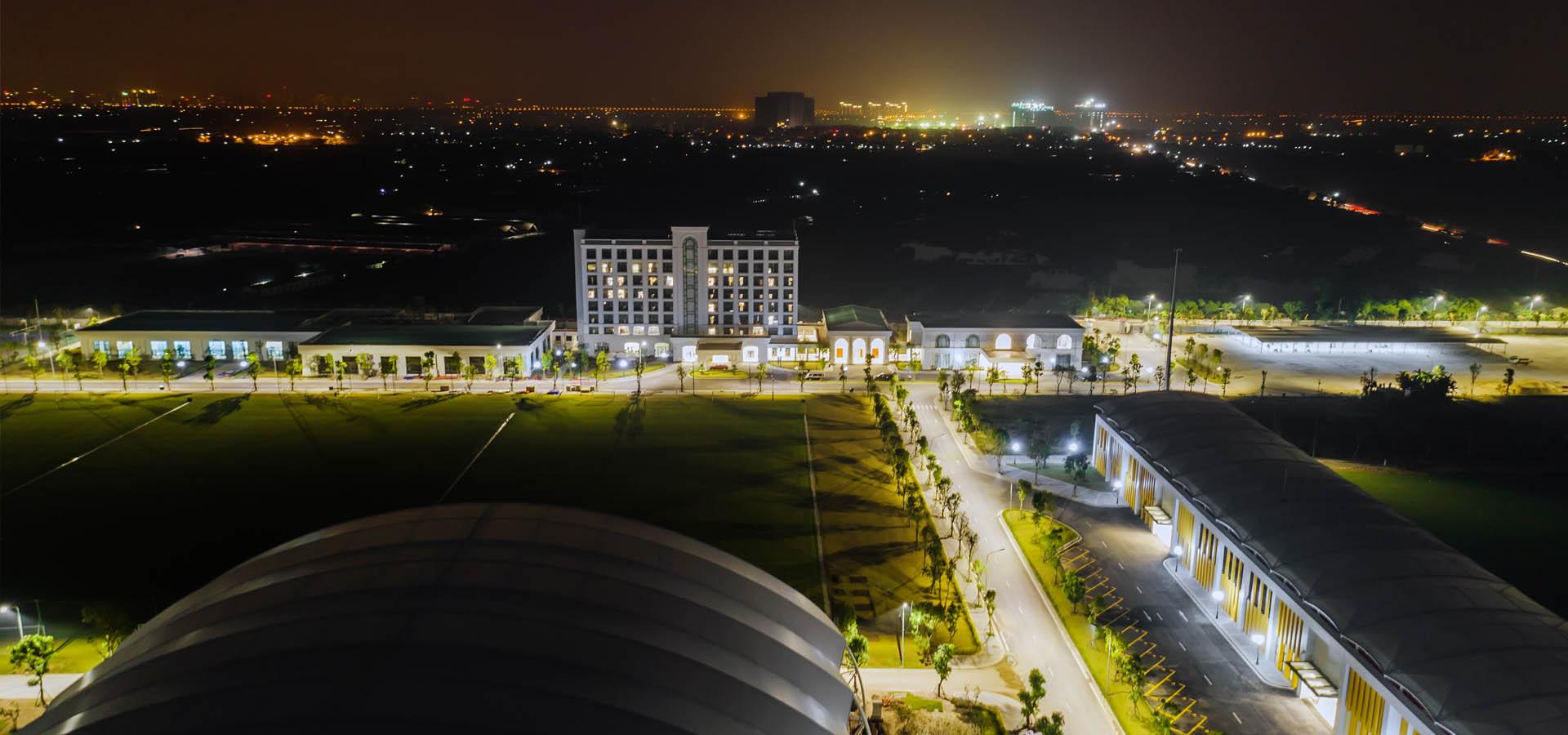 Winning through Vietnamese Aspirations